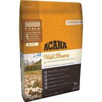 ACANA(アカナ) ドッグフード レジオナル ワイルドプレイリードッグ 全犬種・全年齢対象 340g 1袋 アカナファミリージャパン