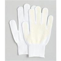 おたふく手袋 ラバーボツ薄手 M 1セット(10双入) (直送品)