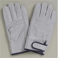 おたふく手袋 床革マジック 10双組 1セット(10双入) (直送品)