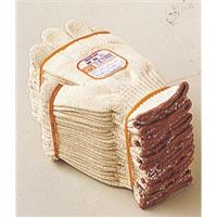 おたふく手袋 ビッグテキサス純綿 1ダース 1セット(10ダース入) (直送品)