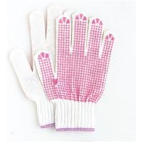 おたふく手袋 ビニハンドS 1セット(24双入) (直送品)