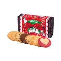 ステラおばさんのクッキー クリスマス ウィンターミックス 1個 アントステラ