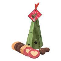 ステラおばさんのクッキー クリスマスツリー 1個 アントステラ