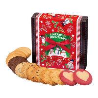 ステラおばさんのクッキー クリスマス ウィンターアソート 1個 アントステラ