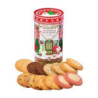 ステラおばさんのクッキー クリスマスカントリー 1個 アントステラ