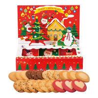 ステラおばさんのクッキー アントステラ クリスマスファミリー 1個 アントステラ