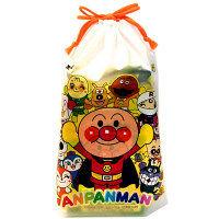 不二家 アンパンマン巾着袋 1袋