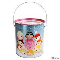 【ビッグサイズ】クリスマス スイートバーレル缶(ツムツムガールズ) 1個