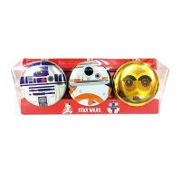 クリスマス 丸缶セット(スター・ウォーズ) 1個