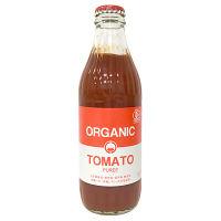 ヒカリ オーガニックトマトピューレー 320g 光食品 1セット(3本)