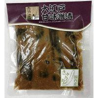 【LOHACO限定】大江戸甘味噌漬きゅうり 1袋 やまう
