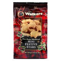 ウォーカー クリスマス フェスティブスター 1個
