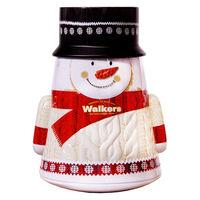 ウォーカー クリスマス スノーマン 1個