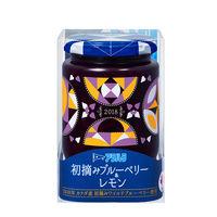 【数量限定】アヲハタ 初摘みブルーベリー&レモン 1個