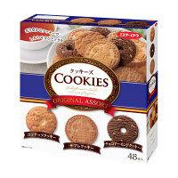 イトウ製菓 クッキーズオリジナルアソート 1箱