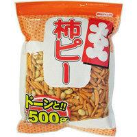 カネタ 大入り柿ピー 1袋