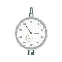 テクロック 環状力計ダイヤルゲージ TM-5105LM85-1A 1個 (直送品)