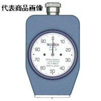 テクロック デュロメータ GS-702G タイプD 1個 (直送品)