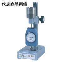 テクロック デュロメータテスト GS-607A 1台 (直送品)
