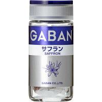 GABAN ギャバン サフラン ホール 1個 ハウス食品