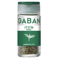 GABAN ギャバン バジル ホール 1個 ハウス食品