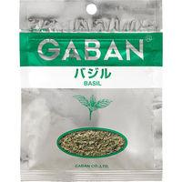 GABAN ギャバン バジルホール袋 1袋 ハウス食品