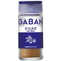 GABAN ギャバン ナツメグ 1個 ハウス食品
