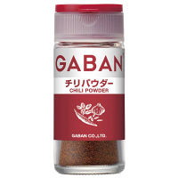 GABAN ギャバン チリパウダー 1個 ハウス食品