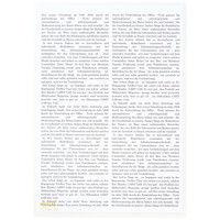 リヒトラブ カラークリヤーホルダー クリスタル A4タテ F78-25 1パック(5枚入)