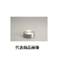 新光電子 円盤分銅型(非磁性ステンレス) F1DS-10G 1個 (直送品)