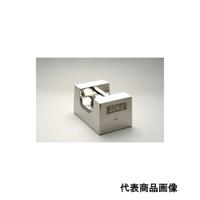 新光電子 枕型分銅(非磁性ステンレス) F2RS-10K 1個 (直送品)