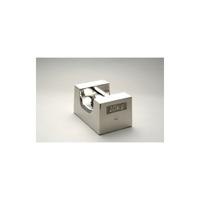 新光電子 枕型分銅(非磁性ステンレス) M1RS-20K 1個 (直送品)