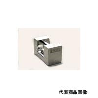新光電子 枕型分銅(ステンレス) M1RSL-2K 1個 (直送品)