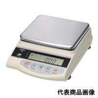 新光電子 高精度電子天びん【個数はかり】 AJII-3200 1台 (直送品)