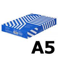 コピー用紙 マルチペーパー スーパーエコノミー+ A5 1冊(500枚入) アスクル