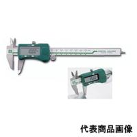 新潟精機 デジタルケガキノギス 15cm D-150S 1個 (直送品)