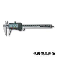 新潟精機 デジタルポイントノギス 20cm D-200P 1個 (直送品)