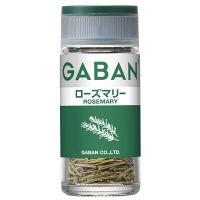 GABAN ギャバン ローズマリー ホール 1個 ハウス食品