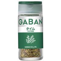 GABAN ギャバン タイム ホール 1個 ハウス食品