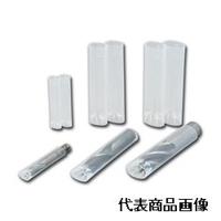 新潟精機 エンドミル保護キャップ AMS-25 1個 (直送品)