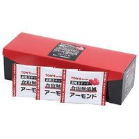 東洋ナッツ 素焼きアーモンド10g×25P 1箱(10g×25P)