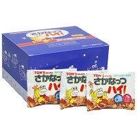 東洋ナッツ食品 TONS さかなっつハイ! 30パック入り 300g [0105]