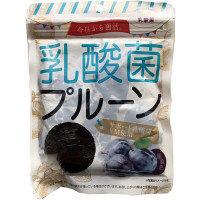 デルタインターナショナル 乳酸菌プルーン 1袋