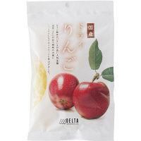 デルタインターナショナル 国産ドライりんご 1袋