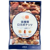 デルタインターナショナル 低糖質 ロカボナッツ 1袋