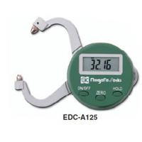 新潟精機 デジタルキャリパゲージ EDC-A125 1個 (直送品)