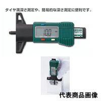 新潟精機 デジタルミニデプス DMD-25G 00151195 1個(直送品)