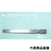 永井ゲージ製作所 管用テーパーゲージ 270A 1個 (直送品)