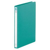 リヒトラブ リングファイル A4タテ 背幅27mm 緑 1セット(30冊:10冊入×3箱)