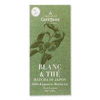 カフェタッセ 抹茶ホワイトチョコ 85g 豊産業 1個